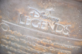 Ten Disney Legends to be Honored During D23 Expo 2017