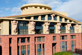 Disney Ranks High Among LinkedIn's Most InDemand Employers of 2015