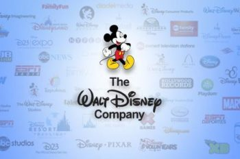 Disney Post, Official Blog of The Walt Disney Company, Launches