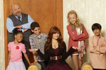 Sensational Summer for Disney Channel
