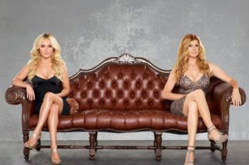 Behind the Music of ABC's 'Nashville'
