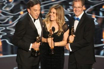 'Frozen' Wins Two Oscars and Reaches Billion Dollar Mark at Global Box Office
