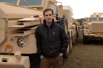 ABC News' Bob Woodruff Shares His Thoughts on Disney's 'Veterans Institute' Workshop