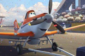 Disneytoon Studios Set to Soar With 'Disney's Planes'