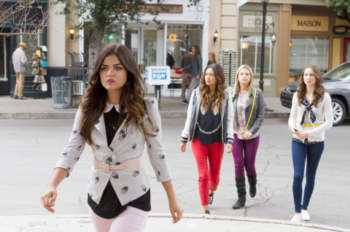 'Pretty Little Liars' Summer Finale Becomes the 'Most Social' Episode in TV History