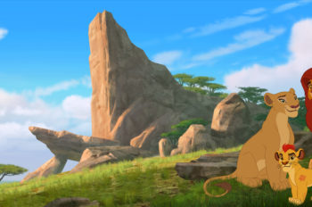 "Disney Junior's ""The Lion Guard"" Brings Classic Disney Storytelling to a New Generation"