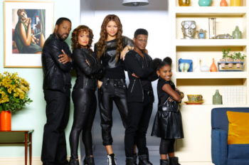 Q&A with Zendaya from Disney Channel's Upcoming Series 'K.C. Undercover'