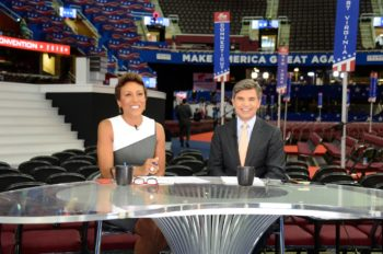 Disney ABC Television Group Collaborates with Facebook and POPSUGAR to Reach New Audiences During Political Conventions