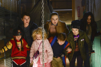 "Disney Channel's ""Adventures in Babysitting"" Highlights Network's Winning Programming Strategy"