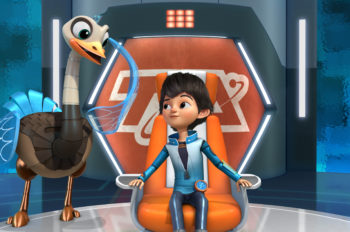 """""""Miles from Tomorrowland"""" Launches a New Season—and a Love of Science for its Fans"""