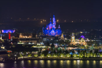 Grand Opening Celebration of Shanghai Disney Resort to be Presented as Special Telecast on Disney Channel, Disney Junior, Disney XD and Freeform