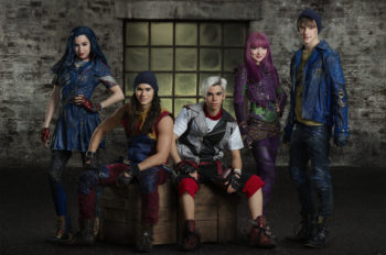 'Descendants 2' Premiere Reaches 13 Million Total Viewers