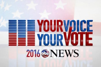 ABC News Digital Platforms Provide Expanded Coverage of 2016 Presidential Election