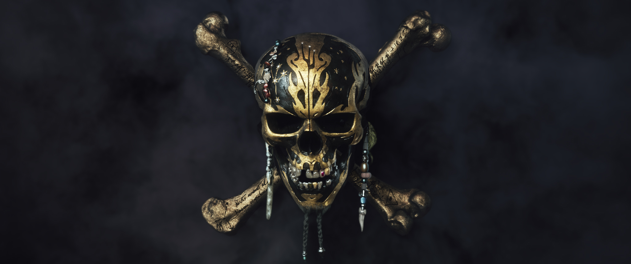 First Look At Pirates Of The Caribbean Dead Men Tell No Tales