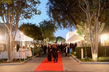 Poppins Everywhere: 'Saving Mr. Banks' Premieres at the Studio Lot