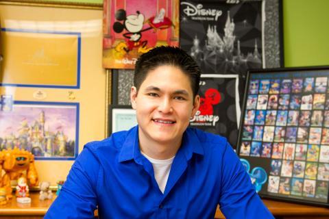 Disney Employee Profile: Spotlight on an Associate Product
