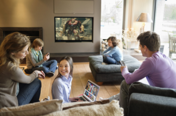 Disney Movies Anywhere Adds Amazon Video, Microsoft Movies & TV, the Roku Channel and Android TV