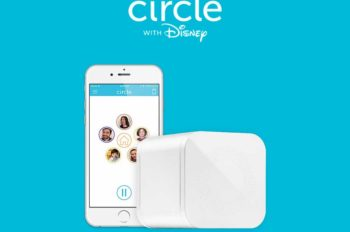 New 'Circle with Disney' Device Launches to Help Families Manage Online Time and Activities