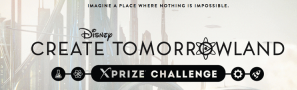 Young Innovators Share Their Vision of the Future with Disney's Create Tomorrowland—XPRIZE Challenge