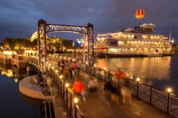 Downtown Disney Officially Becomes Disney Springs with Enticing New Dining and Exciting Retail Experiences