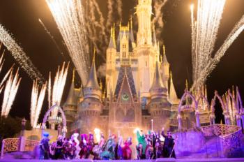 Celebrating Halloween at Walt Disney Parks and Resorts