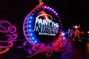 Walt Disney Parks and Resorts Recognized for Top Entertainment Offerings
