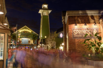 Disney Springs Provides an Innovative and Immersive Experience for Guests