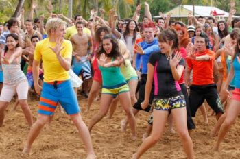 Disney Channel Set to Begin Production on 'Teen Beach Movie 2'