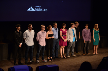 Inaugural Disney Accelerator Demo Day Takes Place at The Walt Disney Studios Lot