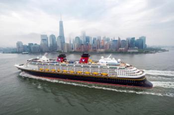 Disney Cruise Line Returning to New York, Miami and Galveston in 2016