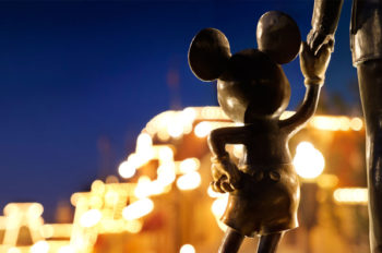 """Fortune"" Recognizes Disney on List of ""World's Most Admired Companies"""