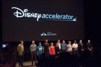 2015 Disney Accelerator Demo Day Showcases 10 Promising Start-Ups