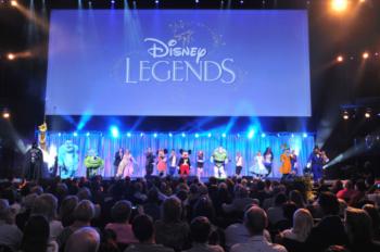 D23 Announces Fan-Favorite Events at D23 EXPO 2015