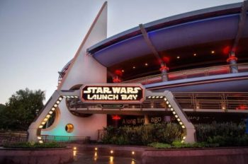 Disney News This Week: Disney Cruise Line Recognized by U.S. News & World Reports, Star Wars Season of the Force Arrives at Disneyland Resort November 16 and a New Trailer for 'Finding Dory'