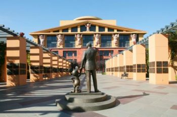 Disney Named Most Socially Responsible Company
