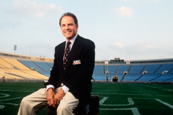 Statement from The Walt Disney Company on the Passing of Disney Legend Frank Gifford