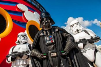 Disney News This Week: Shanghai Disney Resort Unveils More Details of Garden of the Twelve Friends, Disney Cruise Line Announces 'Star Wars' Day at Sea and New 'Cinderella' Trailer Released