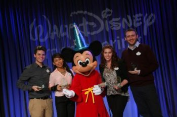 University Students Honored for Innovation and Creativity in Disney Imagineering's Imaginations Competition