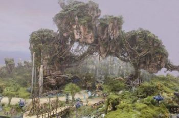 Bringing the World of AVATAR to Life at Disney's Animal Kingdom