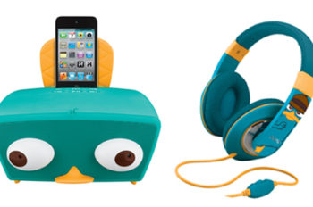 'Phineas and Ferb's' Perry the Platypus Inspires New Products, Games and Theme Park Experiences