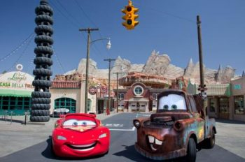 New Disney Park Experiences Result in Economic Benefit for Communities Around the World