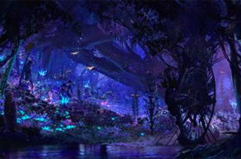Disney News This Week: 'Na'vi River Journey' Coming to Pandora—The World of AVATAR, a New Teaser Trailer for 'Alice Through the Looking Glass' and Disney and ESPN Media Networks Lineup Coming to PlayStation Vue