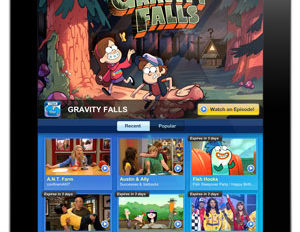 Disney Channel, Disney Junior and Disney XD Extend Reach with WATCH Apps