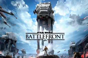 Star Wars Battlefront Launches Across the Galaxy