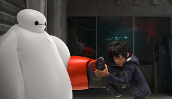 Walt Disney Animation Studios' 'Big Hero 6' Crosses $500 Million Mark at Global Box Office