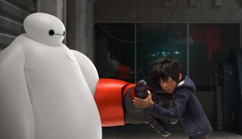 Walt Disney Animation Studios' 'Big Hero 6' Crosses $500 Million Mark at Global Box Office