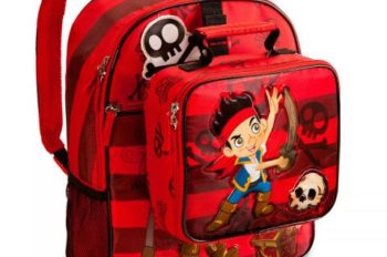 Disney and Marvel Make Back-to-School Shopping Fun for All Ages
