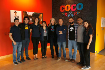 Disney Commits $1.5 Million to Hispanic Scholarship Fund