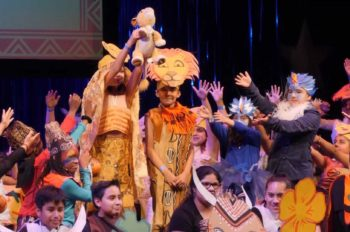 Disney Musicals in Schools Helps Build Theatrical Education Programs in Public Schools