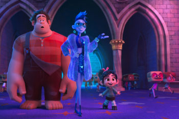 'Ralph Breaks the Internet: Wreck-It Ralph 2'—New Trailer Debuts